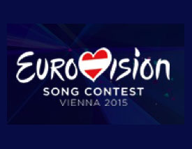 Eurovision Song Contest, Vienna 2015