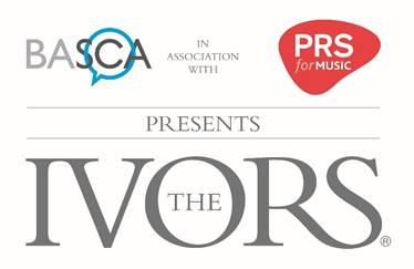 The Ivors 2016