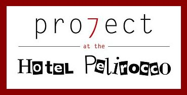 Pro7ect at Hotel Pelirocco