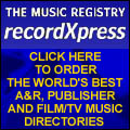 Music Registry RecordXPress