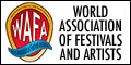 World Association of Festivals and Artists